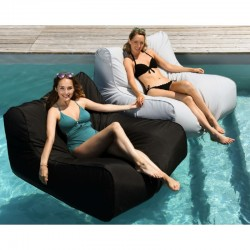 Fauteuil gonflable de piscine XL