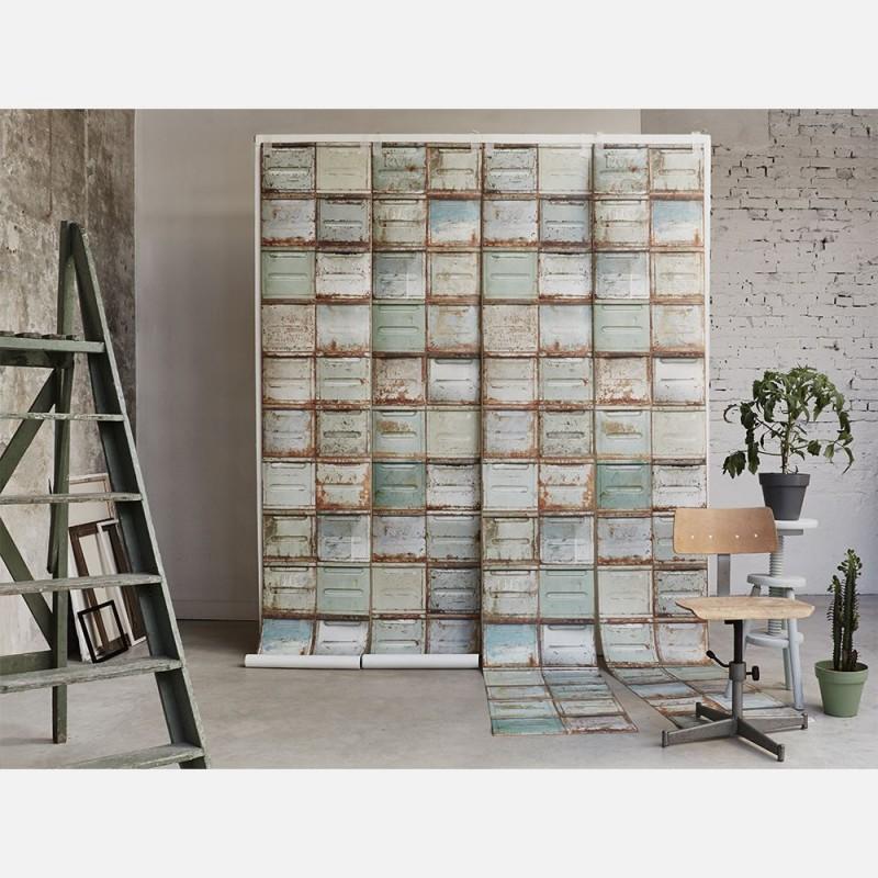 Papier Peint Industriel