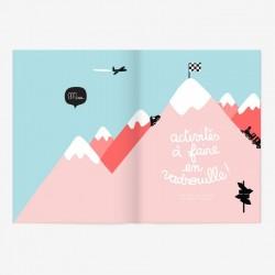 Cahier de vacances - En route....