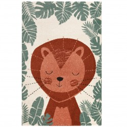 Tapis d'enfant - Grand Singe