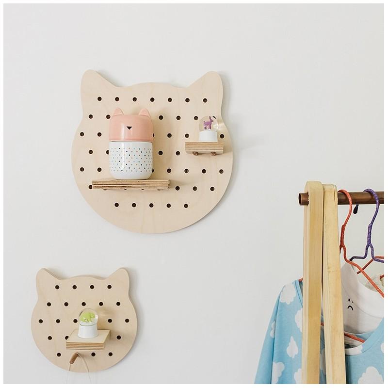 etag re enfant modulable chat. Black Bedroom Furniture Sets. Home Design Ideas