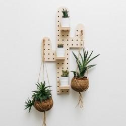 Etagère Cactus