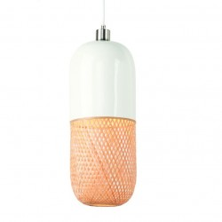 Suspension Bambou - Siemrep