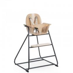 Chaise haute bébé Design