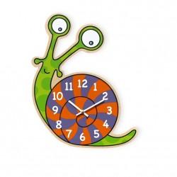 Horloge Escagot