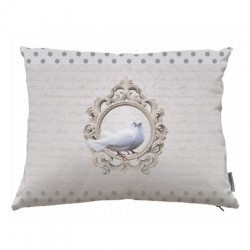 Coussin Colombes