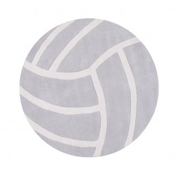 Tapis Ballon de Volley