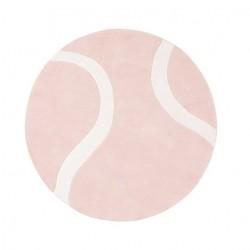 Tapis Balle de Tennis