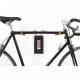 Port vélo noir