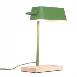 Lampe vide poche - Vert Olive