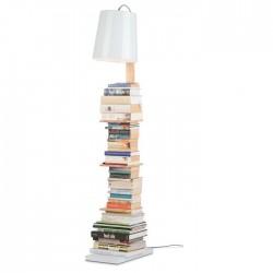 Lampe sur pied - Bibliothèque