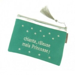 """Pochette """" Chiante, râleuse mais princesse !"""""""