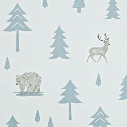 Papier peint - Antartic
