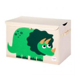 Coffre à jouets - Dinosaure