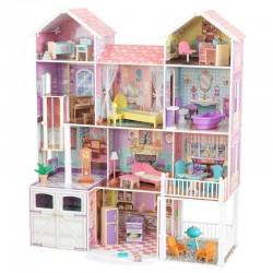 Maison de poupée - Cottage