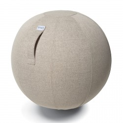 Assise ballon - Beige