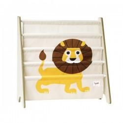 Ma première bibliothèque - Lion