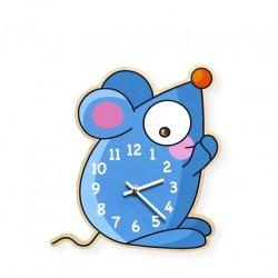 Horloge Souris
