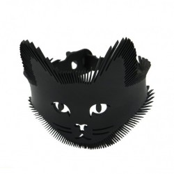 Bracelet de cheville - Chat