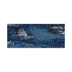 Tapis vinyle - Reflets aquatiques