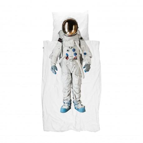 Parrure de lit - Astronaute