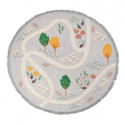 Tapis Little Garden