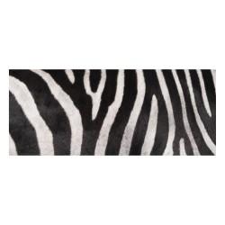 Tapis vinyle - Zebre