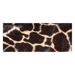 Tapis vinyle - Leopard