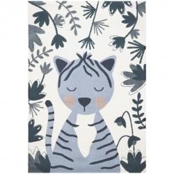 Tapis Chat tigre 2