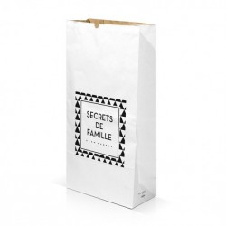 Sac Paperbag - Secret de Famille