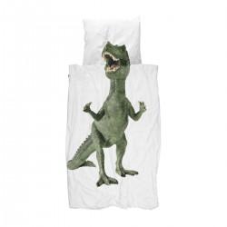 Parrure de lit - Dinosaure