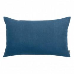 Taie d'oreiller en lin - Bleu
