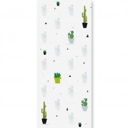 Papier peint - Cactus