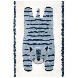 Tapis enfant Chat tigre