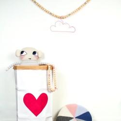 Paperbag Coeur