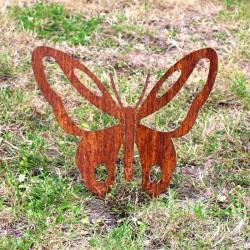 Figurine à planter - Papillon