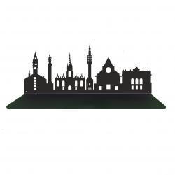 Etagère Skyline - Lille