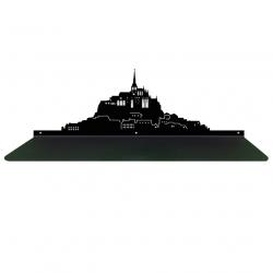 Etagère Skyline - Mont St Michel