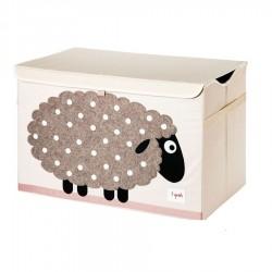 Coffre de rangement - Mouton