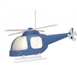 Suspension enfant - Hélicoptère
