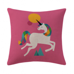 Coussin Ours Indien