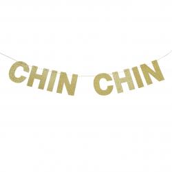 Guirlande Chin Chin