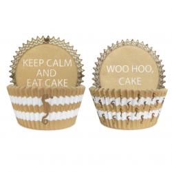 50 moules à cake - Hyppocampe