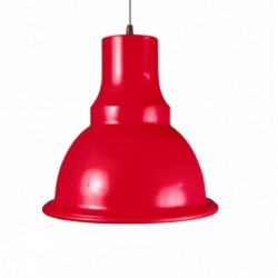 Suspension loft - Rouge