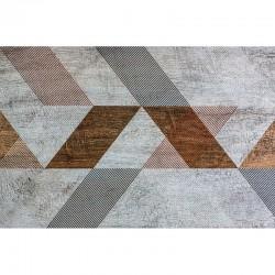 Tapis vinyle XXL - Moderna