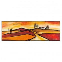 Grands tapis de passage - Toscane
