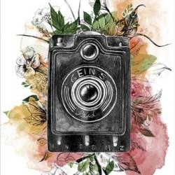 Affiche Vintage - Photo