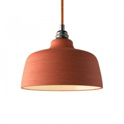 Suspension Terracotta - Corail