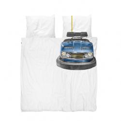 Parrure de lit - Auto tamponneuse