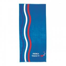 Serviette de plage XL - French Touch